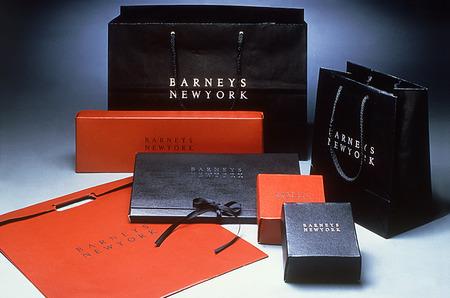 Сеть Barneys New York – возможный банкрот