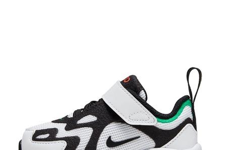Новинки STREET BEAT KIDS: кроссовки для малышей Nike Air Max 200