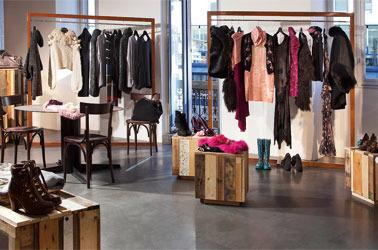 Dolce & Gabbana открыли первый мультибрендовый бутик