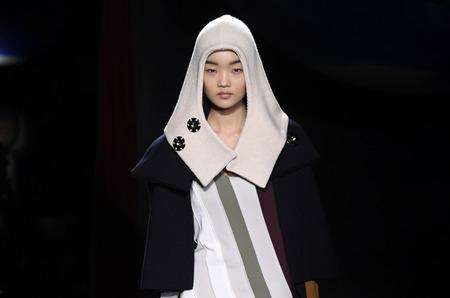 Неделя мужской моды в Париже: JW Anderson. Осень, 2019