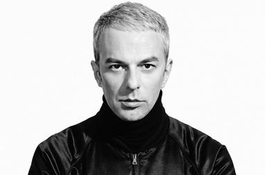 Rodolfo Paglialunga стал креативным директором Jil Sander