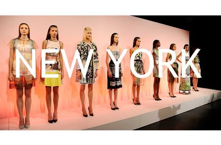Неделя моды в Нью-Йорке снова меняет локацию