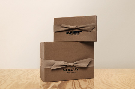 Дом Burberry откажется от пластика