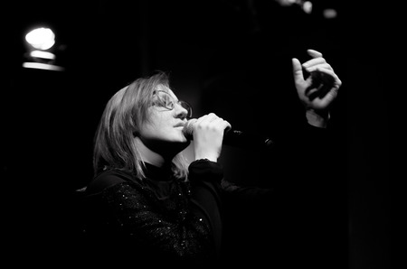 «VASSA.VODZUMI». Презентация дебютной пластинки «Москва».