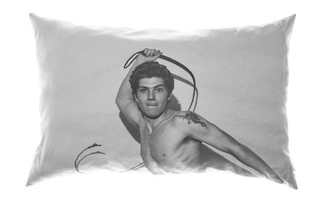 Новая арт-коллаборация Helmut Lang