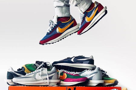 Марка Nike будет активнее развивать направление e-commerce