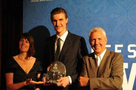 Официальный хронометрист баскетбольной Евролиги признал Андрея Кириленко одним из ведущих баскетболистов Европы