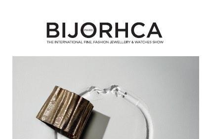 BIJORHCA PARIS 2015 – ВСПОМИНАЯ СЕНТЯБРЬ: визит на выставку вместе с художником, дизайнером и коллекционером Ольгой Каменной