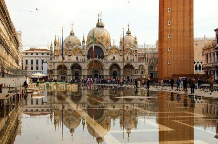 Дом Bottega Veneta поможет с реставрацией Собора святого Марка