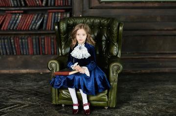 Новая коллекция SS2017 детского бренда Alisia Fiori