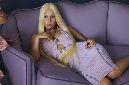 Леди Гага не получит роль Донателлы Версаче