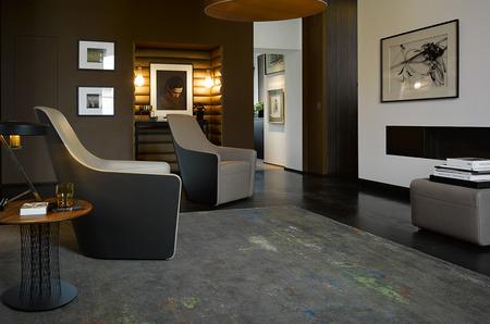 23 марта - открытие экспозиции мебельного бренда Walter Knoll в обновленном интерьере шоу-рума компании Concept