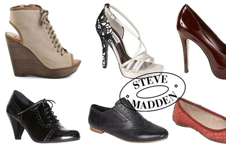 Steve Madden: Shopping Weekend