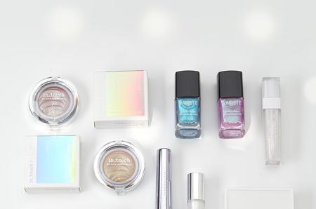 Модный макияж: нежность весны в новой коллекции Л'Этуаль