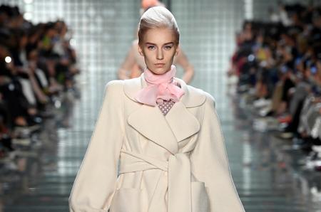 Неделя моды в Нью-Йорке: Marc Jacobs. Весна, 2019