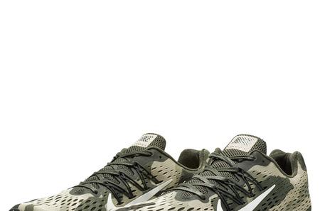 Новинки в STREET BEAT SPORT: мужские кроссовки Nike Air Zoom Winflo 5 Camo