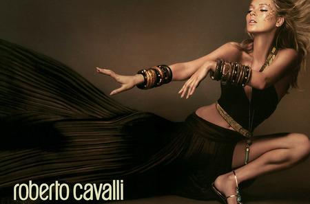 Дом Roberto Cavalli продолжает реконструкцию
