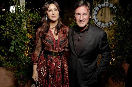 Red Carpet: Гости ужина Dior x Vogue в Каннах