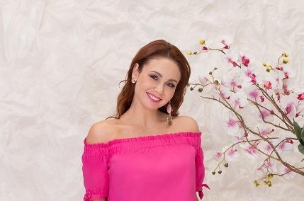 Ляйсан Утяшева представила новую коллекцию BAON весна-лето 2018 для женщин и девочек
