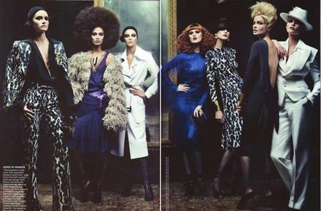 e3f6c2839558 ... января-февраля будущего года, но первые модели можно будет увидеть  совсем скоро – в журнале Vogue и, начиная со следующего месяца, на сайте  Тома Форда.