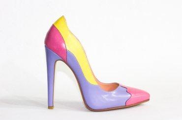 Модную обувь из Армении можно оценить на выставке Мосшуз