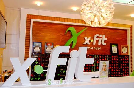 Энергия баланса: X-Fit обновил комплексную программу Atletica