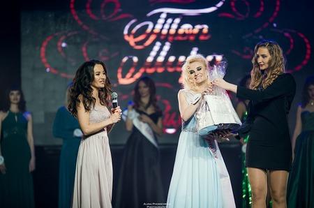 В Москве отгремел конкурс «Миссис Топ мира»