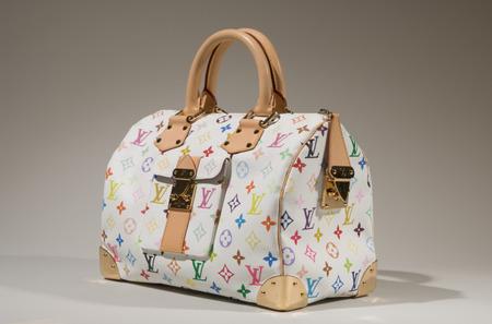 История сумок на выставке в Нью-Йорке