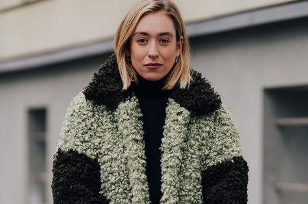 Стритстайл: Неделя моды в Берлине