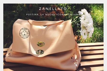 Сумка Postina® от Zanellato празднует пятилетие