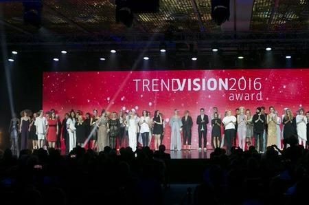 Определены победители российского финала  конкурса Trend Vision Award 2016