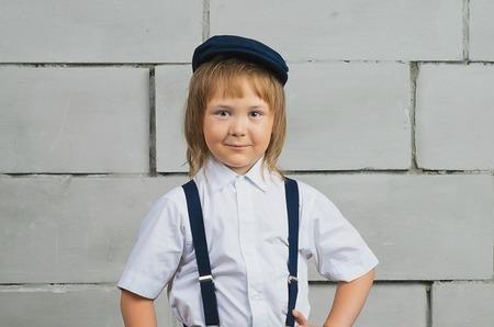 Бренд iQ-form пополнил линейку школьной коллекции шортами-бермудами для мальчиков и удлиненными жилетами для девочек