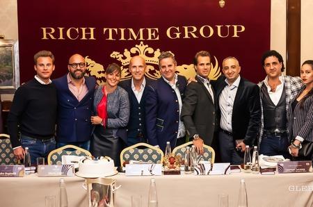 Состоялась пресс-конференция известных швейцарских часовых брендов