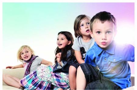 MEXX представляет новую весенне-летнюю коллекцию для детей