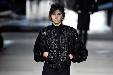 Неделя моды в Париже: Celine. Весна, 2019