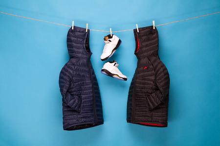 Новинки в магазине ROOKIE: Nike и Jordan