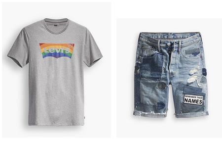 Levi's Pride: Марка снова поддержит ЛГБТ-сообщество