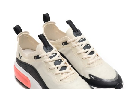 Новинки STREET BEAT: женские кроссовки NIKE W AIR MAX DIA SE
