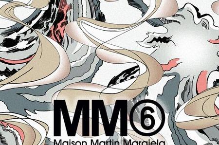 MM6 Maison Martin Margiela Resort 2015
