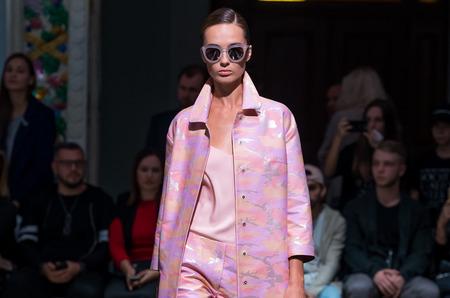 Неделя моды в Сочи: День первый
