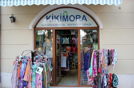 Болгарский шопинг выгоднее шведского