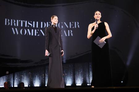 В этом году премию British Fashion Awards ждут перемены