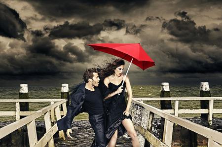 Модные зонты Senz теперь в России