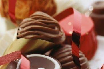 Шоколадный Новый год в ОблакаStudio!