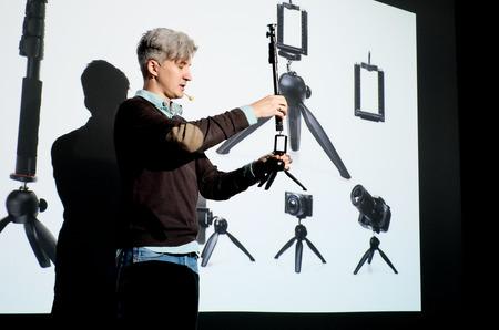 Синемаграфия –  новое направление в мире фото