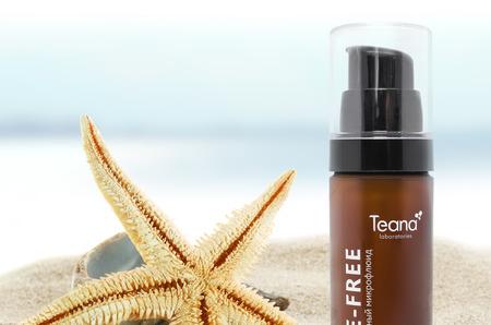 Экспресс-восстановление водного баланса кожи
