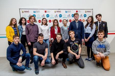 В Москве состоялся финал всероссийского конкурса 3D-моделирования «Со3Dатель».