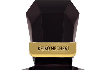 Два новых аромата от японского бренда селективной парфюмерии KEIKO MECHERI