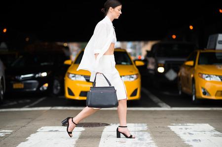 Неделя моды в Нью-Йорке меняет расписание