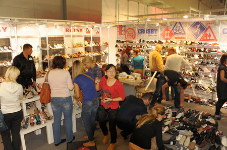 Итоги 2012 г. для обувных марок KEDDO и BETSY